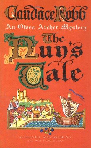 The Nun's Tale: An Owen Archer Medieval Mystery: An Owen Archer Mystery (Owen Archer Mysteries 03)