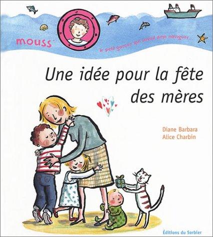 Une idée pour la fête des mères par Diane Barbara