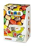 PlayMais 60162 - Loick Biowertstoff One Claas Bastelset