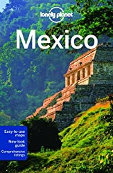 Lonely Planet Mexico (Travel Guide) by Lonely Planet (2012-09-01)