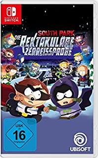 South Park: Die rektakuläre Zerreißprobe - [Nintendo Switch] (B07BC5PB6K) | Amazon Products