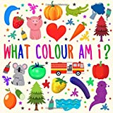 Best Books Three Year Olds - What Colour Am I?: A Fun Guessing Game Review