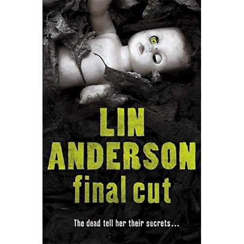 Final Cut by Lin Anderson (2009-08-06)