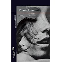 Irene by Pierre Lemaitre (2015-11-24)