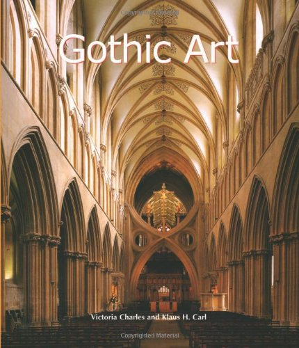 Gothic Art (Art of Century)