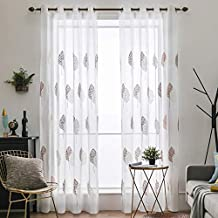 Amazon.es: cortinas salon