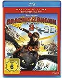 Drachenzähmen leicht gemacht 2 [3D Blu-ray] [Deluxe Edition]
