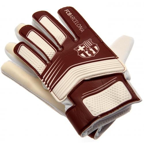 c514941327621 FCB Barcelona Unisex s BC04834 Spike Goalkeeper Gloves Youth