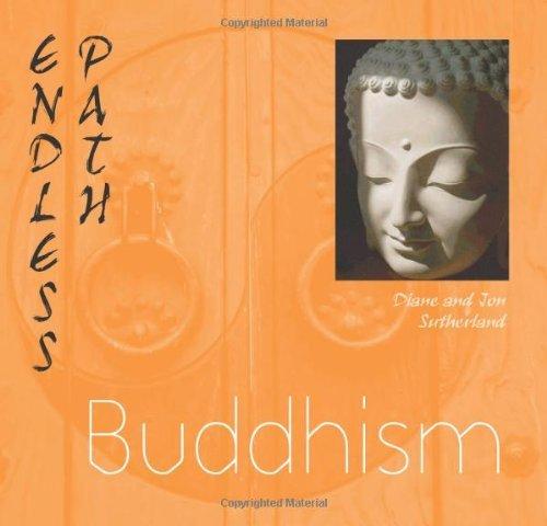Buddhism (Endless Path) by Diane Sutherland (2006-09-07)