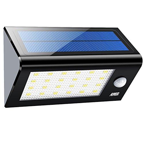 AMIR LT5 Solarleuchten