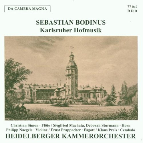 Karlsruher Hofmusik -
