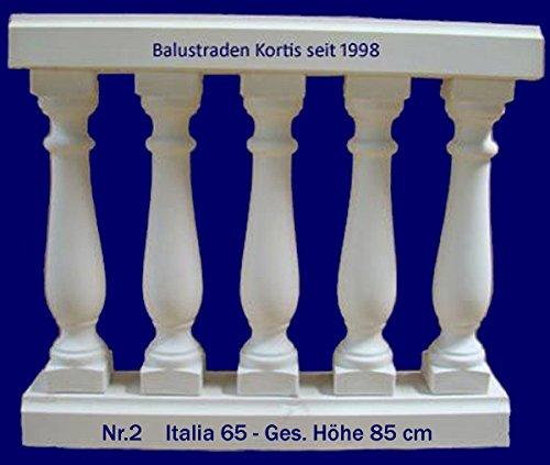 Preisvergleich Produktbild Balustraden und Baluster Kortis in Bayern