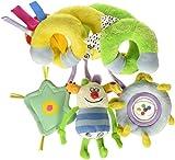 Taf Toys 11245 Aktivitätsspielzeug für Babyschalen Gr. 0+