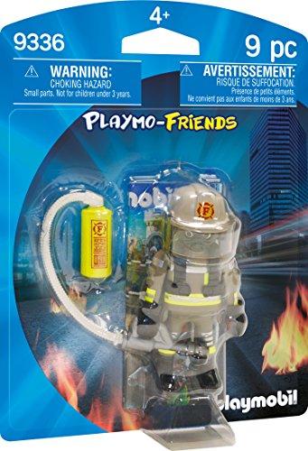 Playmobil 9336 - Feuerwehrmann Spiel