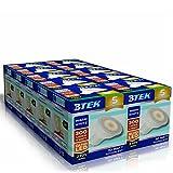 BTEK® 10er GU10 4W LED Warmweiß Beleuchtung Leuchtmittel Lampen AC 230V 50 Hz 300LM 30W Punktlicht-Hochleistungs lampen Energiespar Abstrahlwinkel 120º