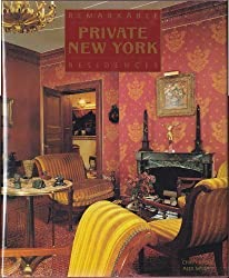 Private New York: Remarkable Residences by Chippy Irvine (1990-10-04)