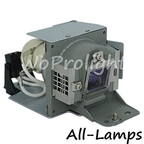 All-lamps authentique 5j.j8j05.001Original lampe de projecteur avec boîtier pour BenQ MW663TH681TH681+ projecteurs