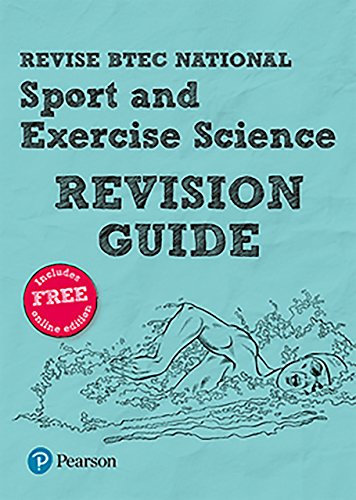 health and exercise science study guide