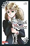 Black Butler, Band 20