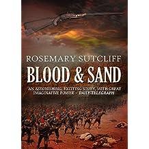 Blood & Sand (English Edition)