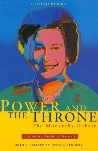 Power And The Throne: Monarchy Debate