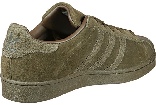 Adidas Superstar J, Chaussures de Fitness Mixte Enfant