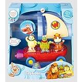 Mattel Wonderpets Flyboat