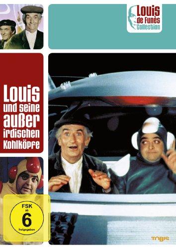 Bild von Louis und seine außerirdischen Kohlköpfe