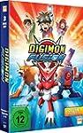 Digimon Fusion Vol. 1 (Folge 01-15 im...
