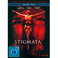 Stigmata - Limitierte Collector's Edition im Mediabook