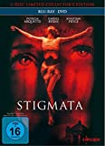 DVD Cover 'Stigmata - Limitierte Collector's Edition im Mediabook [Blu-ray]