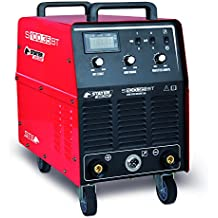 Stayer Welding - S 100.35 Bt Inverter Mma Soldadura Por Electrodo 100% 350A 6Mm 39Kg