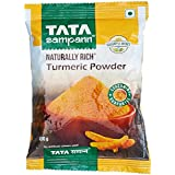 Tata Sampann Turmeric Powder, 100g