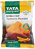 #9: Tata Sampann Turmeric Powder, 100g