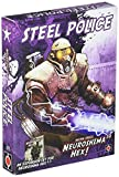 Wydawnictwo Portal POP00345 - Brettspiele, Neuroshima Hex, Steel Police 3