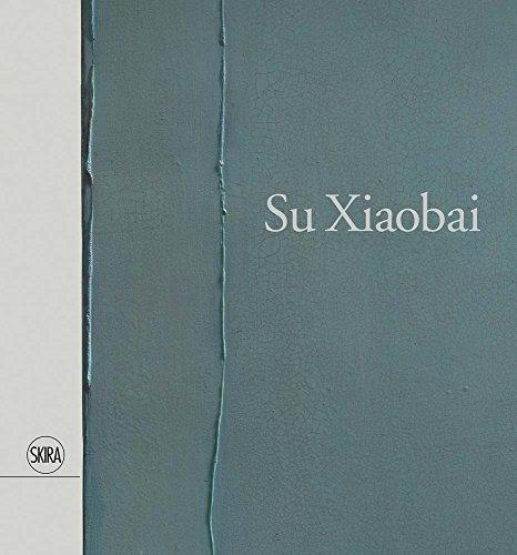 Su Xiaobai por Gao Minglu