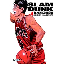 Slam Dunk 4 Integral (Big Shonen - Slam Dunk Integral)