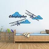 suchergebnis auf amazon.de für: flugzeug - möbel ... - Kinderzimmer Deko Flugzeug