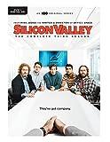 Silicon Valley:Season 3 [DVD-AUDIO]