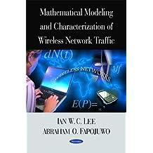 Mathematical Modeling and Characterization of Wireless Network Traffic
