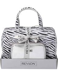 REVLON Zebra Set de Voyage 2 Pièces