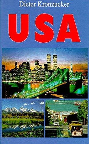 USA - Auf neuen Wegen durch die Neue Welt: Bildband