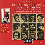 Mozartsänger Salzburg Vol Iv