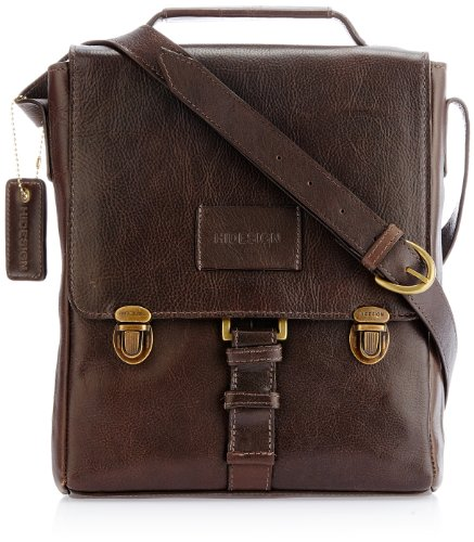 Hidesign Roadster 01 Women's Sling Bag (Brown)  available at amazon for Rs.5495