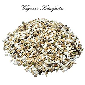 Versele Laga - Mélange De Graines à Germer Pour Perroquets - 20 Kg