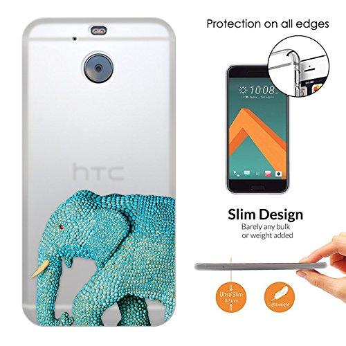 c00905-cool-wildlife-blue-indian-african-elephant-tusks-design-htc-10-evo-htc-bolt-fashion-trend-03-