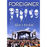Foreigner - Alive & Rockin'