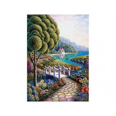 puzzle-1000-pieces-flower-bay