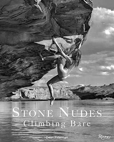 Stone Nudes: Climbing Bare