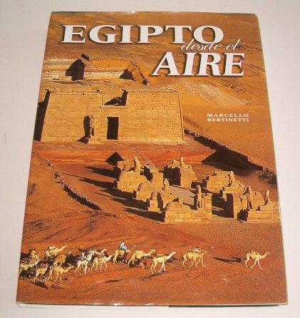 EGIPTO (DESDE EL AIRE)